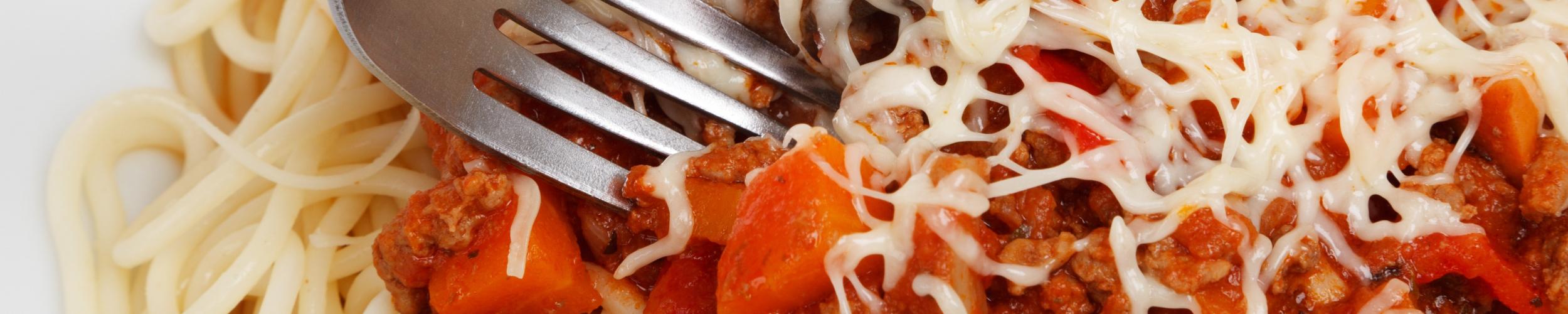 Spaghettiavond