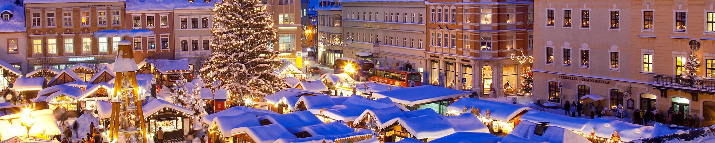 Kerstmarkt PVSJ