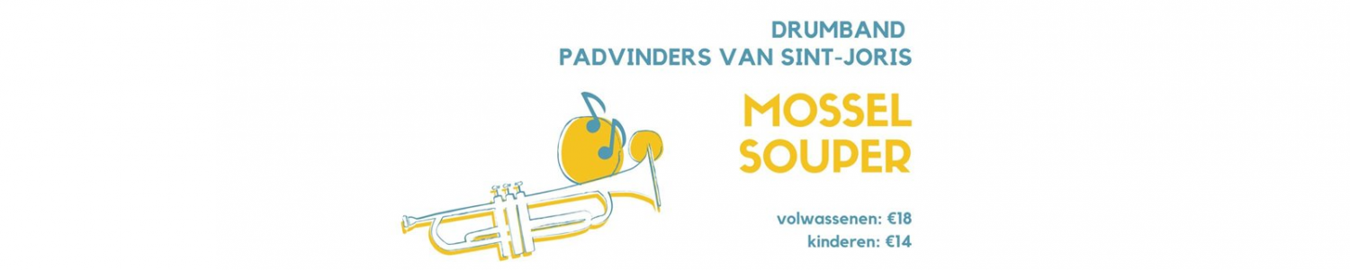 Mosselsouper Drumband